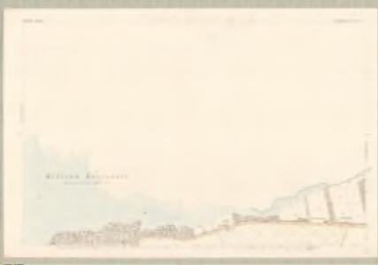 Lanark, Sheet IX.1 (Shotts) - OS 25 Inch map