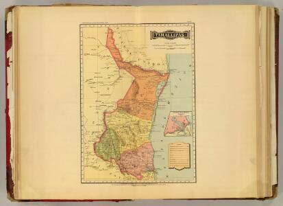 Tamaulipas.