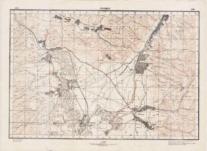 Lambert-Cholesky sheet 4164 (Sânsimion)
