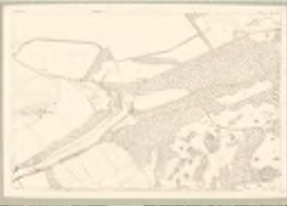 Ayr, Sheet L.10 (Dailly) - OS 25 Inch map