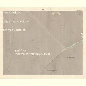 Strany - m2897-1-013 - Kaiserpflichtexemplar der Landkarten des stabilen Katasters