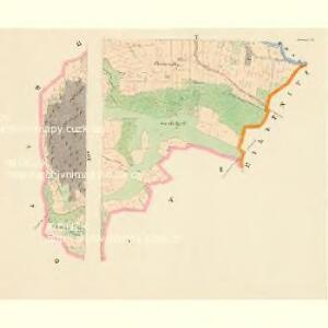 Zimitz - c1024-1-004 - Kaiserpflichtexemplar der Landkarten des stabilen Katasters