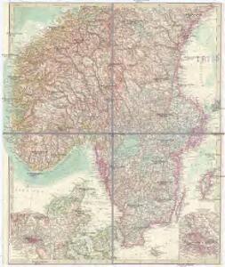 Südskandinavien