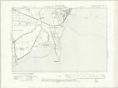Lancashire XVII.SE - OS Six-Inch Map