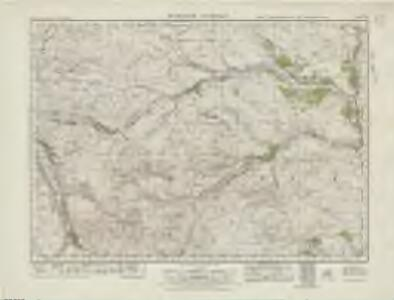 Strath Oykell (20) - OS One-Inch map
