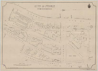City of Sydney, Sections 60,62,63,64,68,69 & 81, 1888
