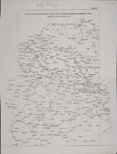 Operationen der Preussischen Haupt-Armee, der Armee des Feldmarschalls Daun und der Reichs-Armee vom 4ten bis 23ten November 1759
