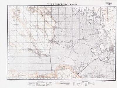 Lambert-Cholesky sheet 4976 (Țigănaşi)