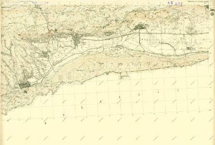 III. vojenské mapování 4565/4