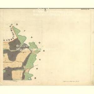 Unter Schlagel - c1273-1-002 - Kaiserpflichtexemplar der Landkarten des stabilen Katasters