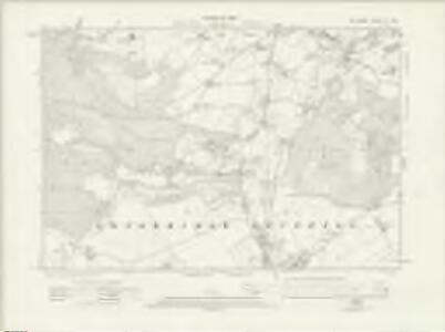 Wiltshire LI.SE - OS Six-Inch Map