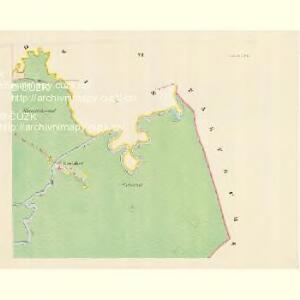 Seitendorf (Siwotice) - m0704-1-006 - Kaiserpflichtexemplar der Landkarten des stabilen Katasters