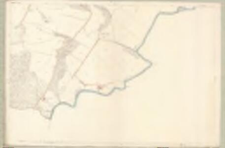 Ayr, Sheet XLV.13 (Maybole) - OS 25 Inch map