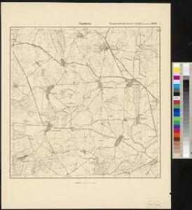 Meßtischblatt 2648 : Dedelow, 1919