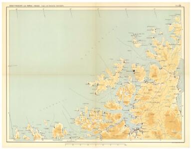 Statistikk 46-15: Bosettingskart over Norge
