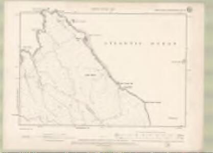 Argyll and Bute Sheet XV.NE & XVA.SE - OS 6 Inch map