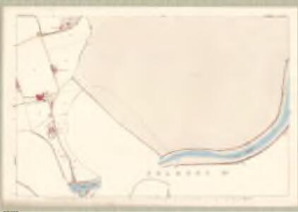 Stirling, Sheet XXV.9 (Bothkennar) - OS 25 Inch map