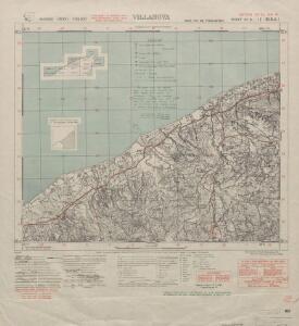 Rhodes, DR 47, Lacania