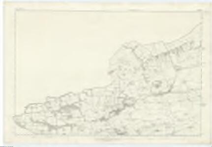 Fife, Sheet 29 - OS 6 Inch map