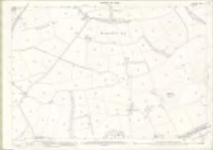 Ayrshire, Sheet  050.09 - 25 Inch Map