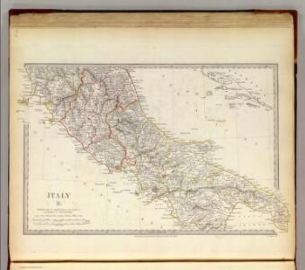 Italy II.