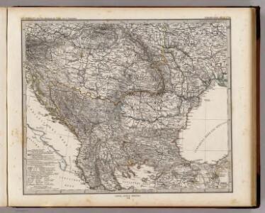 Ost-Europa, No. 5: Sud-West-Russland & die Turkei.