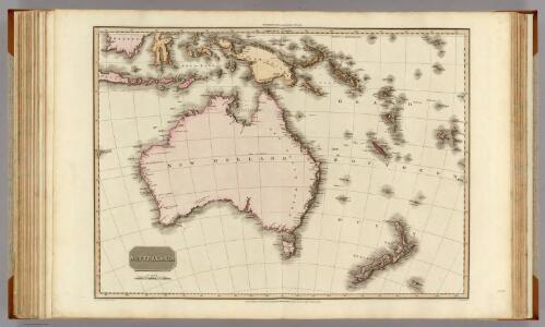 Australasia.