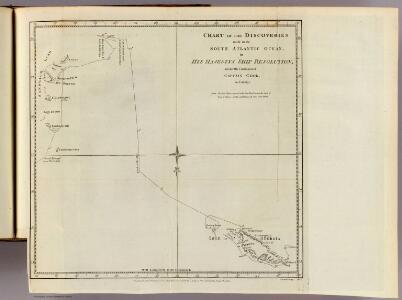 S. Atlantic discoveries.
