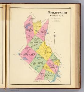Strafford County, N.H.