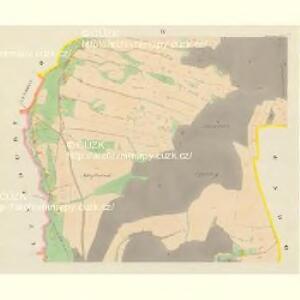 Weisswasser (Byla Woda) - m0078-1-003 - Kaiserpflichtexemplar der Landkarten des stabilen Katasters
