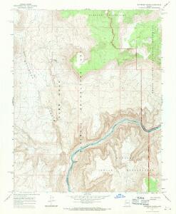 Whitmore Rapids