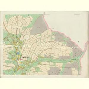 Rossbach - c2332-2-003 - Kaiserpflichtexemplar der Landkarten des stabilen Katasters