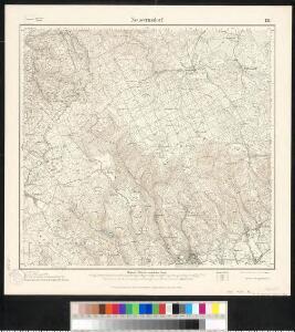 Meßtischblatt 131 : Neuwernsdorf, 1920