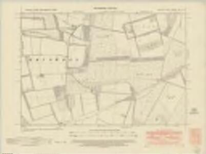 Suffolk XXI.NE - OS Six-Inch Map