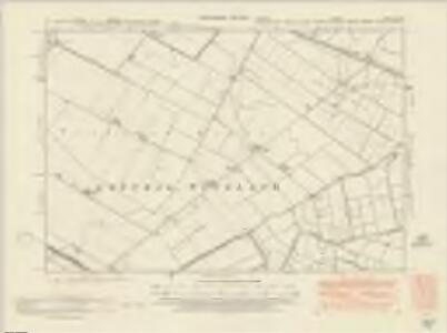 Norfolk XXXII.NW - OS Six-Inch Map