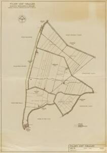 Polder Oost-Kraaijer, gemeente Middelharnis en Dirksland.