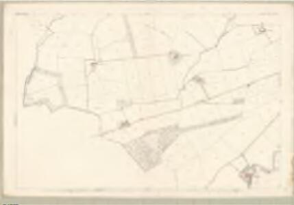 Ayr, Sheet XVIII.2 (Fenwick) - OS 25 Inch map