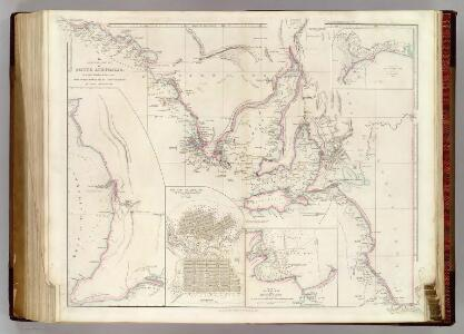 Maritime Portion of South Australia.