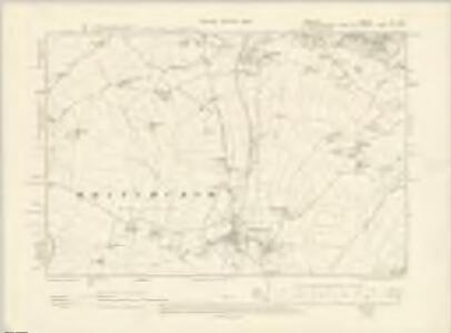 Somerset VI.SE - OS Six-Inch Map