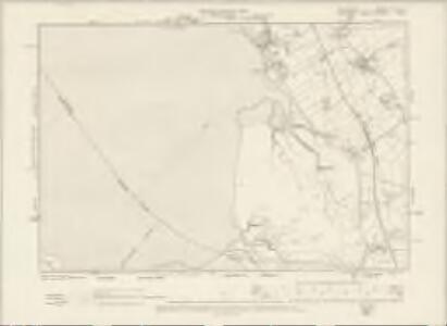 Flintshire VIa.SW - OS Six-Inch Map