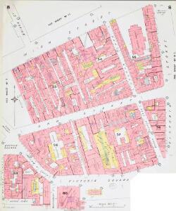 Insurance Plan of Belfast: sheet 8-1