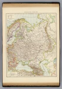 Europaisches Russland.