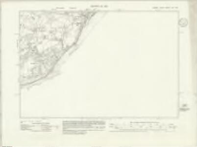 Sussex LIX.SW - OS Six-Inch Map