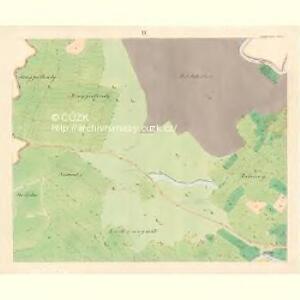 Ostra - m3198-1-002 - Kaiserpflichtexemplar der Landkarten des stabilen Katasters