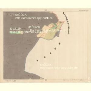 Gr. Rammerschlag - c8459-1-004 - Kaiserpflichtexemplar der Landkarten des stabilen Katasters