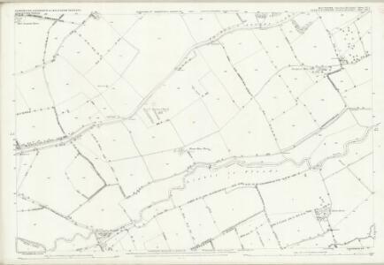 Wiltshire VI.5 (includes: Hannington; Highworth; Inglesham; Kempsford) - 25 Inch Map