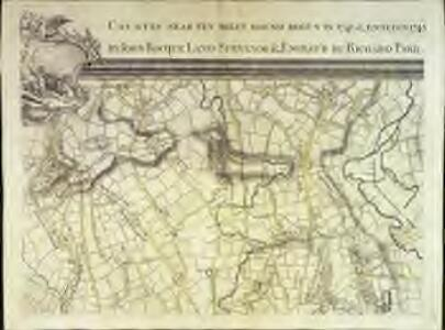 An exact survey of the city's of London Westminster , V