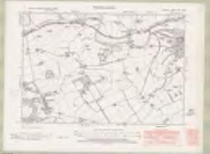 Ayrshire Sheet XXII.NE - OS 6 Inch map