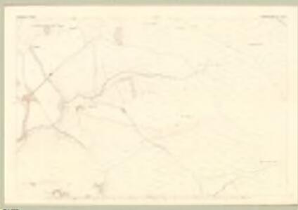 Dumfries, Sheet XLIV.10 (Tundergarth) - OS 25 Inch map