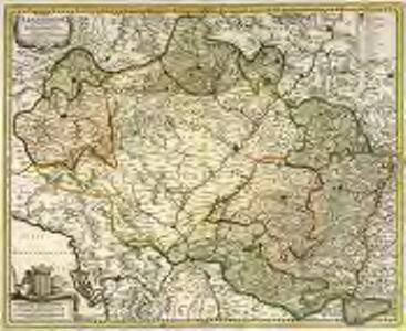 Regni Arragoniæ tÿpus novissimus, in episcopatus divisus